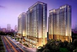 酒店、商场、大型建筑物