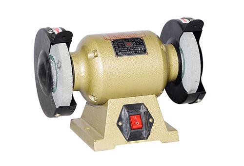 1015系列125MM台式砂轮机单相