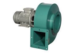 YT5-47耐高温小型锅炉引风机