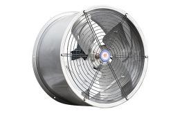 不锈钢轴流风机