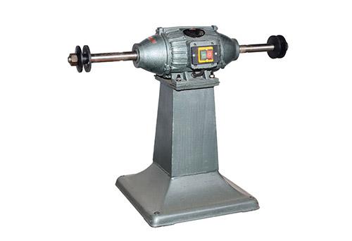 抛光机2.2KW-2P-带压板
