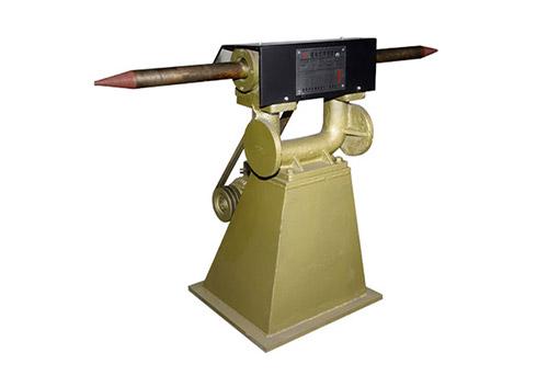 驱动式调速抛光机(不含电机)