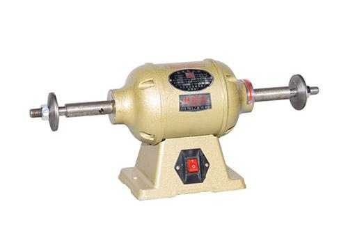 台式抛光机550W-2P单相