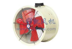 南京CT35型高温防潮轴流风机