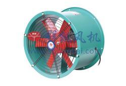 南京SF防油防潮轴流风机