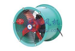 南京T40 KT40型轴流通风机