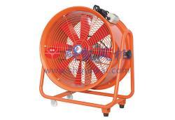 南京YTF移动式轴流风机