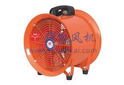 南京CTF手提式抽送风机