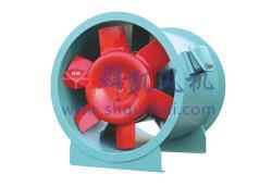 南京HF系列高压轴流风机