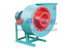FC6-48型纺织排尘通风机