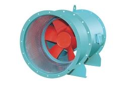 HL3-2A型混流风机